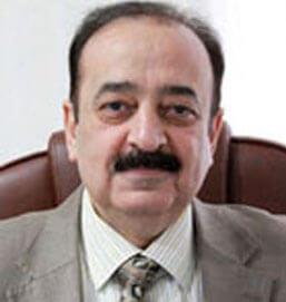 Dr. Ali Kojak