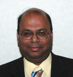 Dr. Anjan Biswas