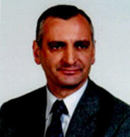 Dr. Ferreira Mario