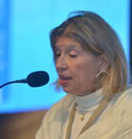 Dr. Marta Litter