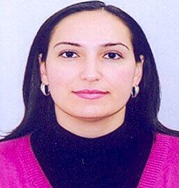 Dr. Narmina Rufat Abdullayeva