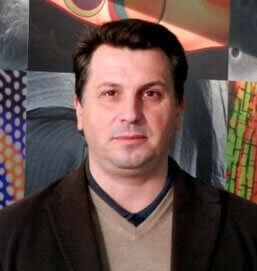 Dr. Renal Backov