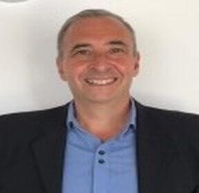 Roberto Daniel Mesas