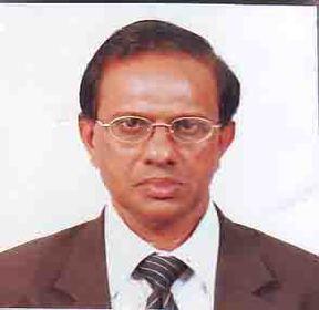 Sisira Ranasinghe
