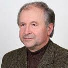 Prof. Eugeniusz Szeregij
